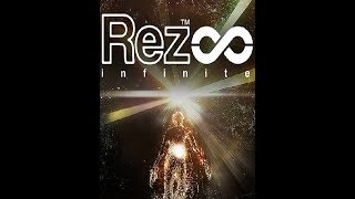 How to Get Rez Infinite Digital Deluxe For free on pc