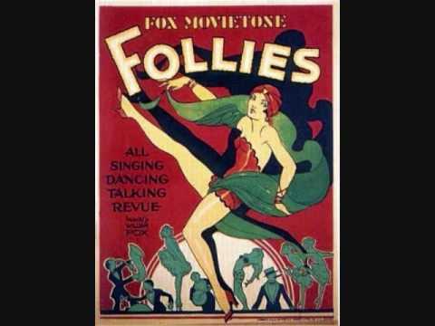 Fox Movietone Follies Of 1929 (Movietone Sound On Disc Reel 6 & 7)