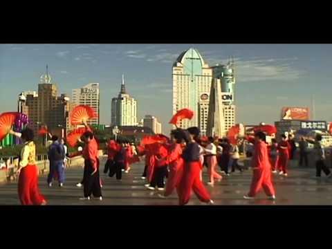 Shanghai Energy, City Life # 2