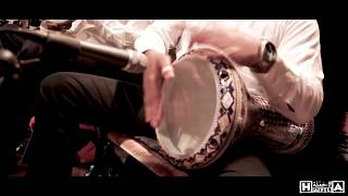 Hafla presente:  Sanae Jabrane & The Zamane: Mazal Hay Mazal