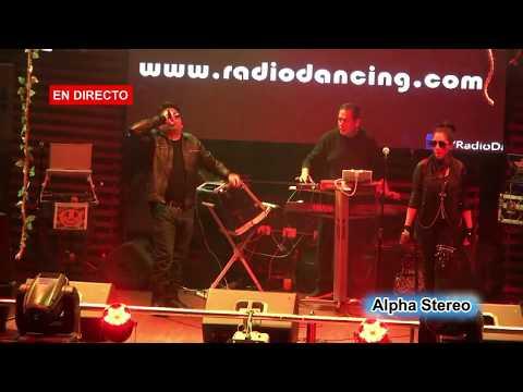 Show Eurodance con Registro  Discoteca Coco´s , (Completo 2016)