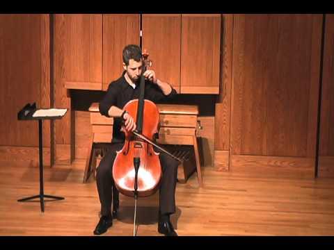 Shalom Aleichem solo cello