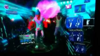 Dance Central - Crank Dat Soulja Boy