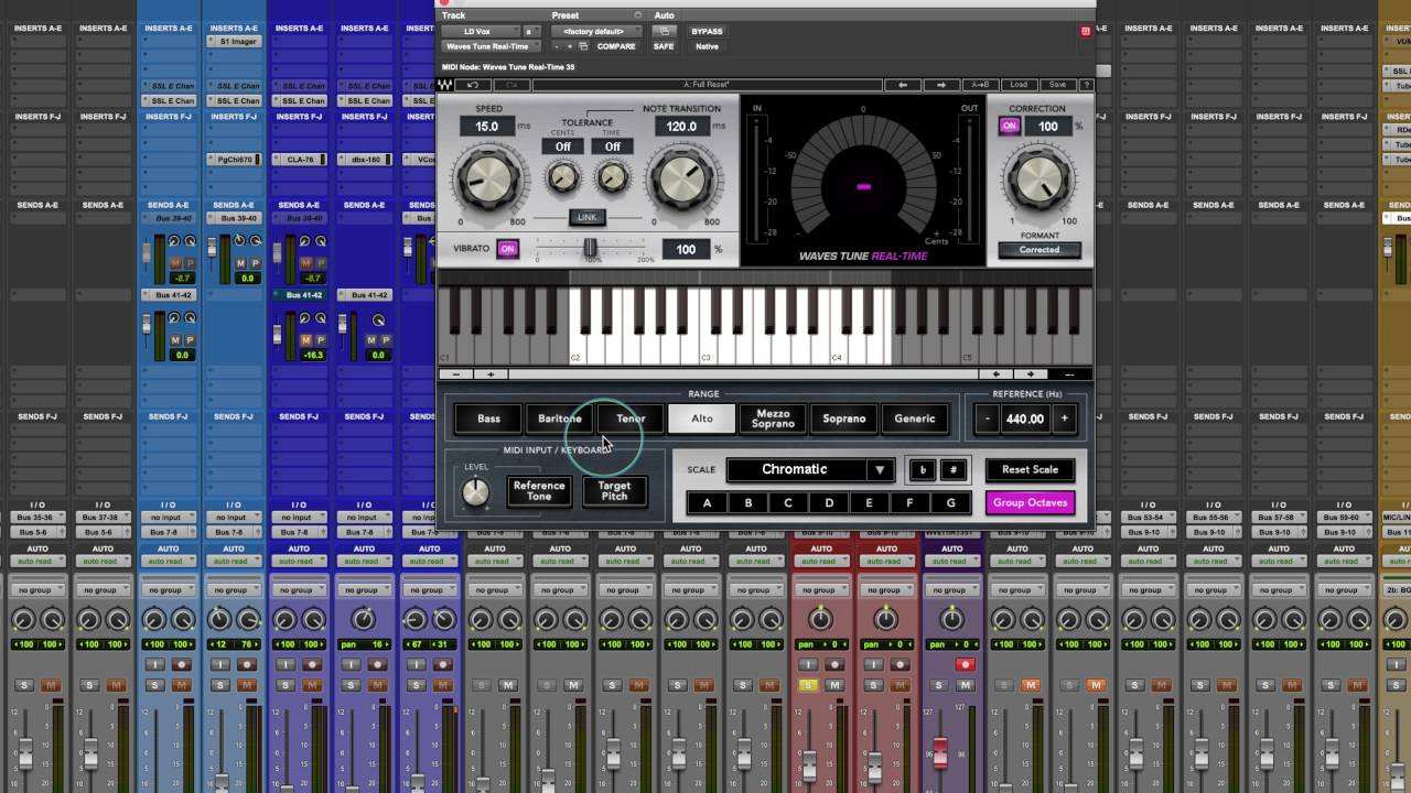 Free Autotune Plugins 7 of the Best In 2018