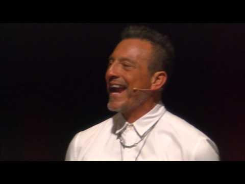 What Makes Us Uniquely Human? | Erwin Raphael McManus | TEDxSanDiego