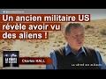 Révélation : Un ancien militaire US déclare avoir vu des aliens près de la zone 51 !