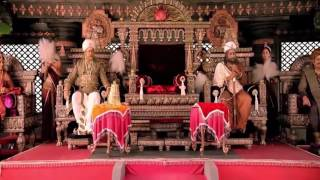 Padmavati   Official Trailer   Ranveer Singh   Deepika Padukone   Shahid Kapoor   Fanmade