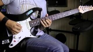 Download Video Zoom G1on / G1Xon - Yngwie Malmsteen Solo Patch (Lead Preset) MP3 3GP MP4