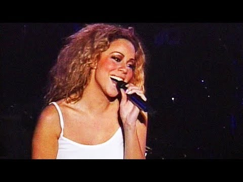 Mariah Carey - Without You Butterfly World Tour 1998