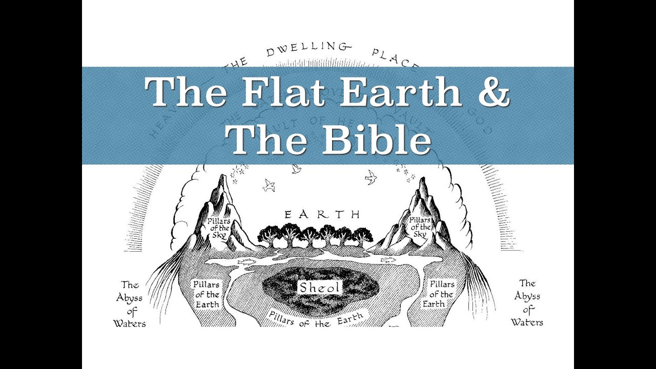 The bible and the flat stationary earth youtube the bible and the flat stationary earth publicscrutiny Image collections