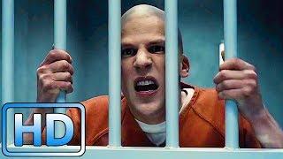 Бэтмен посещает Лекса Лютора в тюрьме / Бэтмен против Супермена: На заре справедливости (2016)