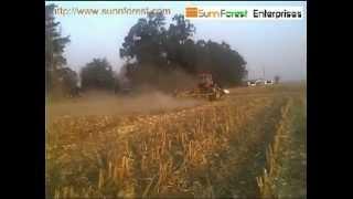 YTO Tractor 1604