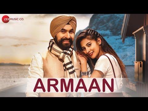 Armaan - Official Music Video   Jaanu   Jus Keys