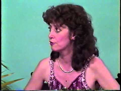 Margery Cohen interviewed by Rian Keating, June 1983