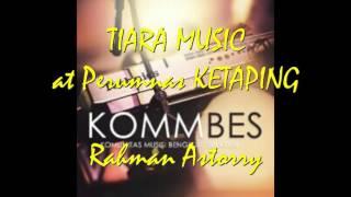 Tiara Music Live at PERUMNAS KETAPING MANNA BENGKULU SELATAN