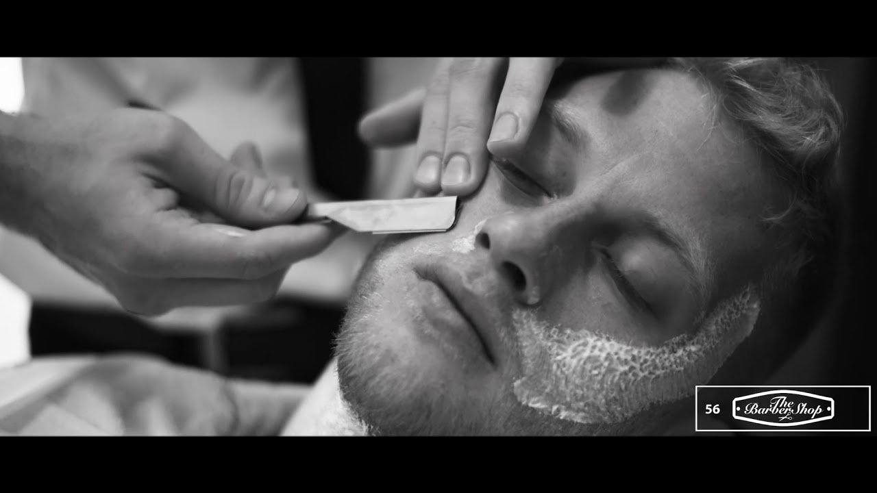 The Barber Shop Bexhill Promo Youtube
