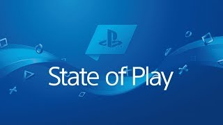 Playstation State Of Play With Canadian Guy Eh   Dec. 12th 2019