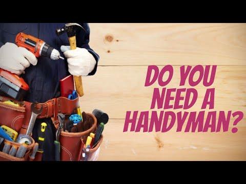 Homefix Handyman Services