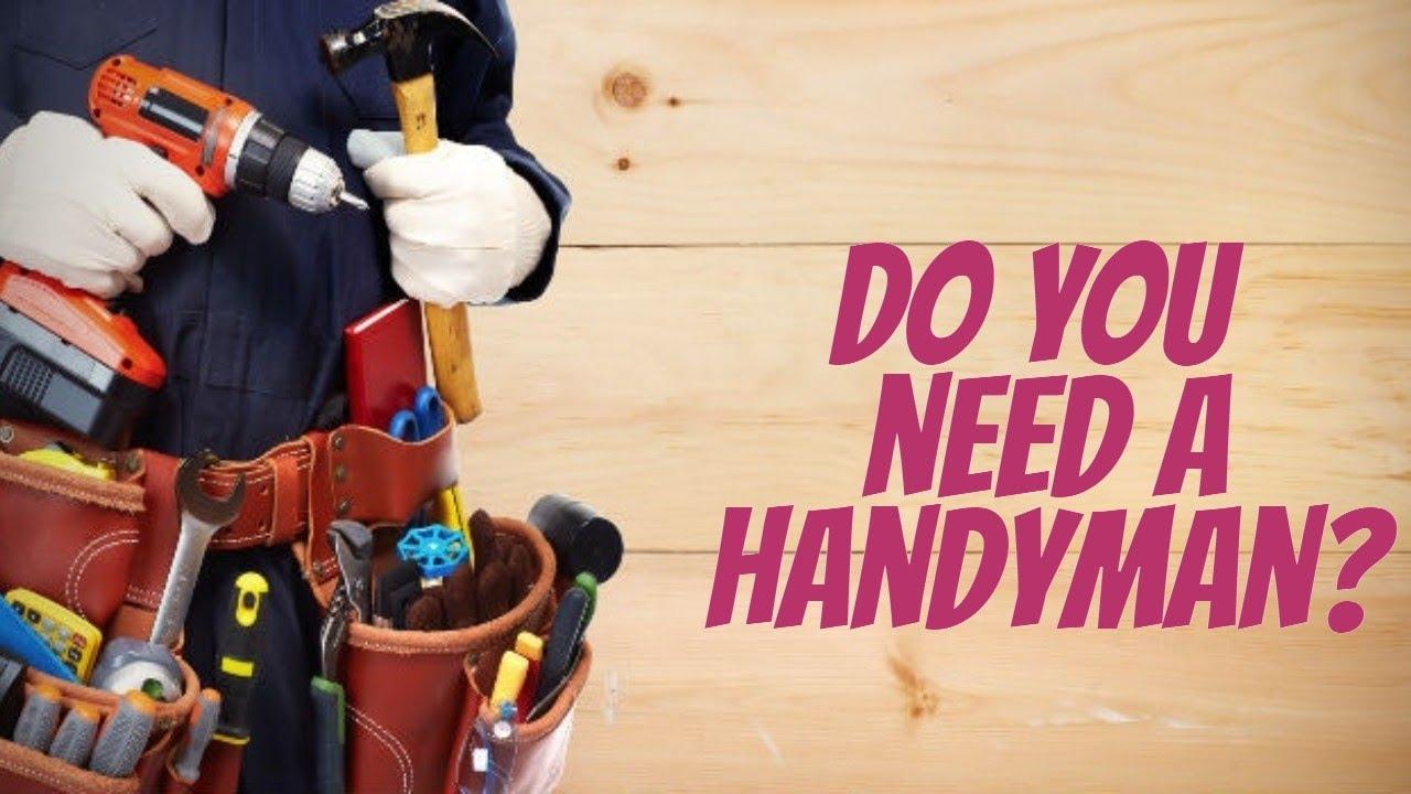 Lincoln – Homefix Handyman
