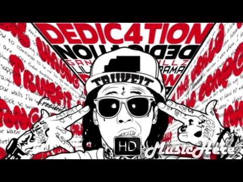 Lil Wayne - So Sophisticated [Dedication 4 Mixtape]