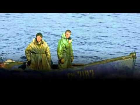 Смешное видео про рыбалку -