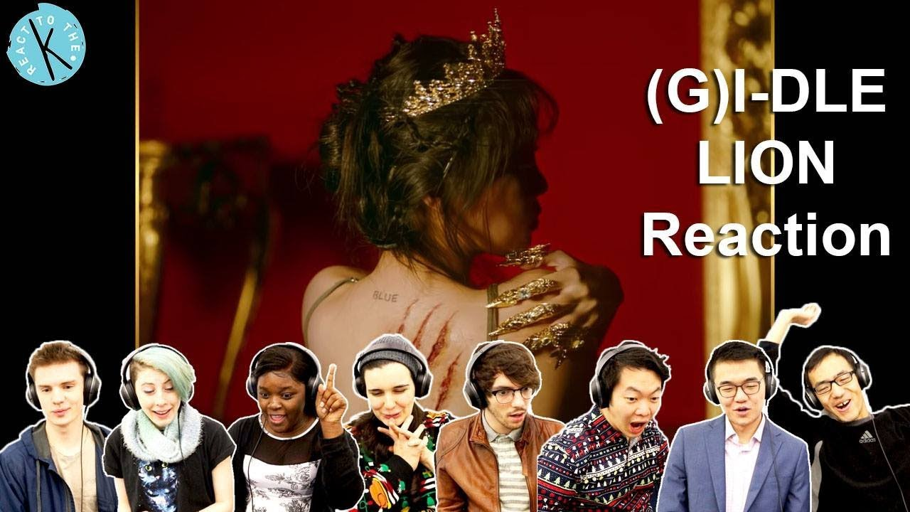 Download Classical Musicians React: (G)I-DLE 'LION'