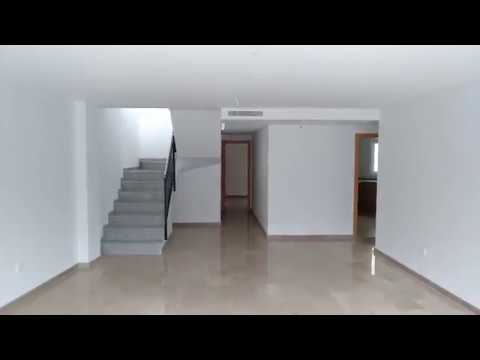 €103,000 Very large 2 storey apartment with large terrace for sale in Ador