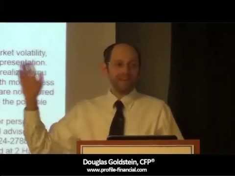 What U.S. Expats Need to Know - Douglas Goldstein - AACI Seminar 2013