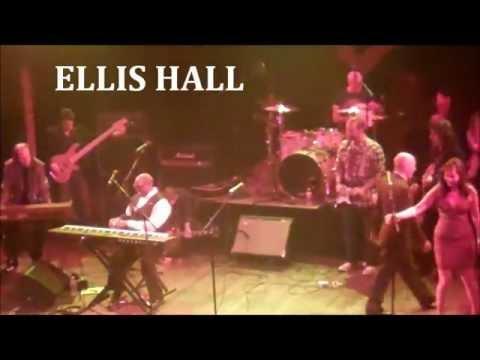 "ELLIS HALL - ""Beneath The Darkness"" Premiere Party"