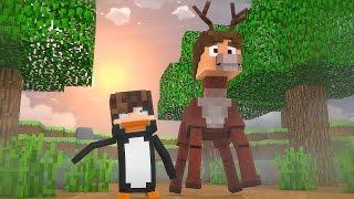 Minecraft: ZOOLÓGICO - VIRAMOS ANIMAIS! - ‹ JUAUM › #03