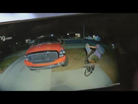 Dickerman - Bike Thief Vigilantes Face Charges