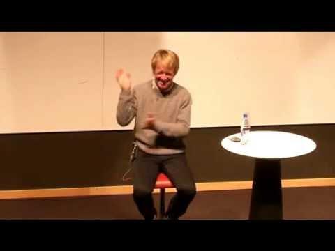 Talk in English at Ericsson HQ,  Nov 7 2013