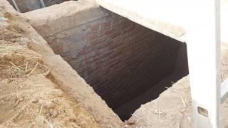 مقبرة المعلاه