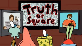 "Animated Atrocities #60: ""Truth or Square"" (ft. PieGuyRulz)"