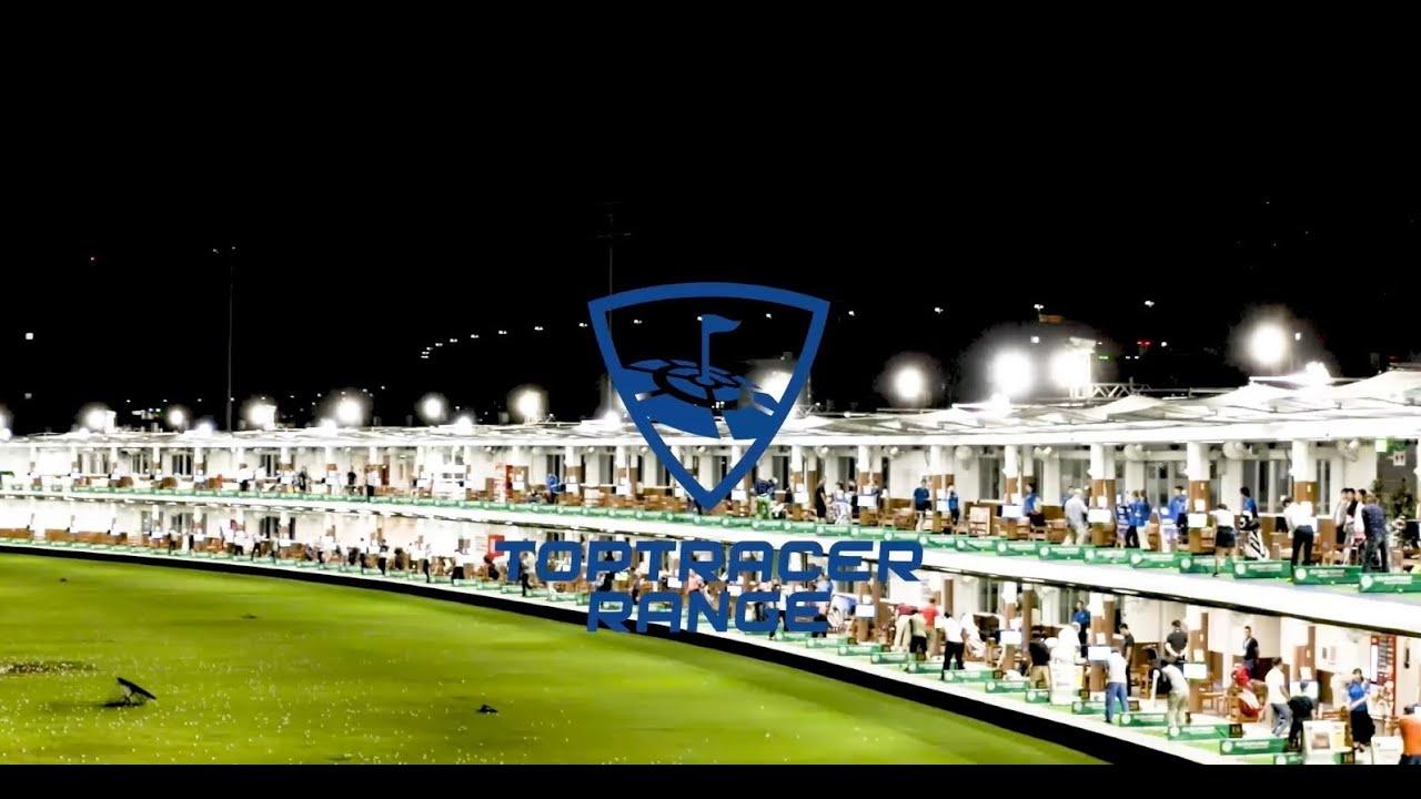 トップ トレーサー レンジ ゴルフ練習場でトップトレ-サ-・レンジを体験してきました。
