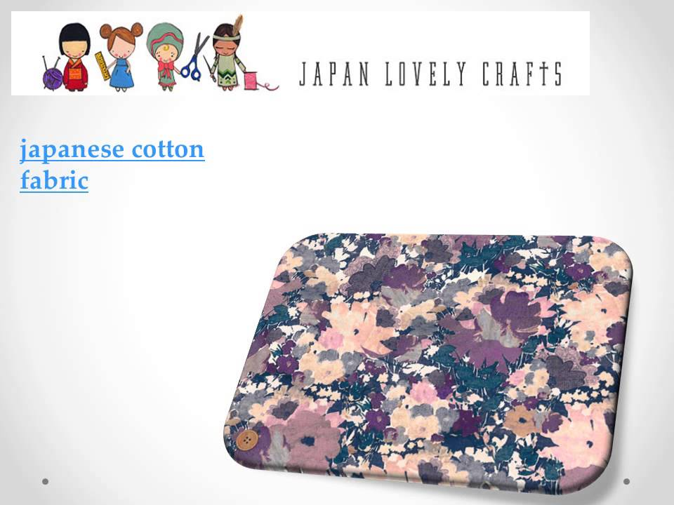 womens sewing patterns at Online Store of Japan Lovely Craft - YouTube