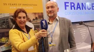 Valencia Stereo y el Forum Calidad en la Cumbre del Clima COP25 Madrid 2019