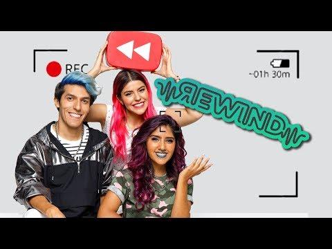 RECORDING REWIND 2017 | Vlogs POLYNESIANS