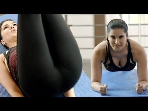 Sunny Leone Workout Video| Baby Doll Full Video Song | Deo Deo | Laila Main Laila Video Song | Sunny