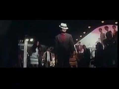 Goro dances