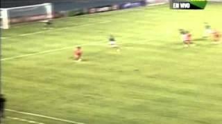 Panama 2 Bolivia 0