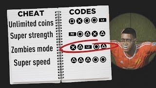 FIFA 18 CHEAT CODES!!!!