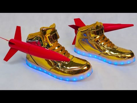 Thumbnail: ROCKET SHOES!!