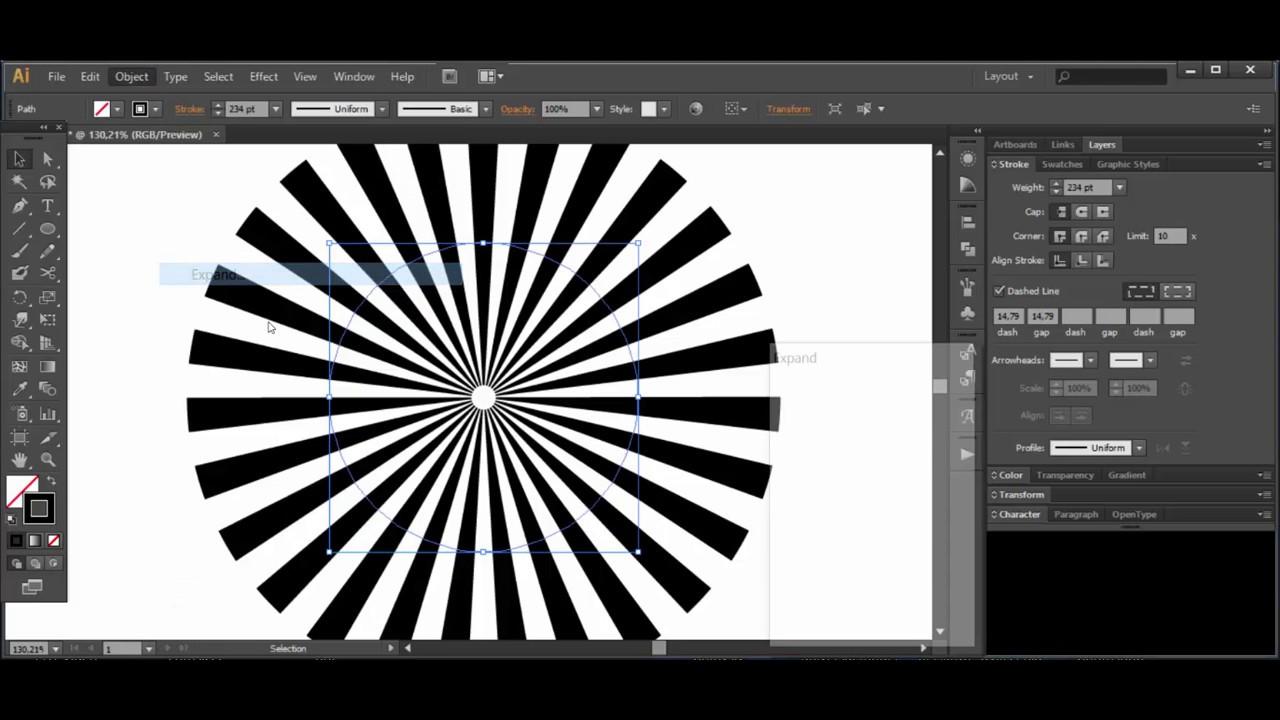 Adobe illustrator to photoshop animation workflow tutorial youtube.