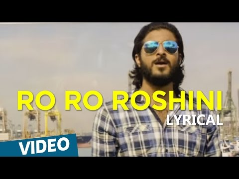 Chennai 2 Singapore Songs | Ro Ro Roshini Song with Lyrics | Ghibran | Abbas Akbar