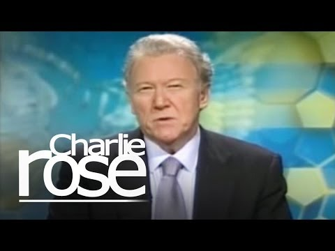 Jim Hoagland; Ang Lee; Rob Reiner (06/19/03) | Charlie Rose