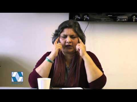 Engaging University Students in Social Justice Work - Tula Goenka