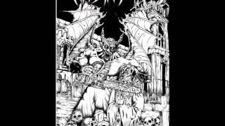 Bloodlust- satanic spell
