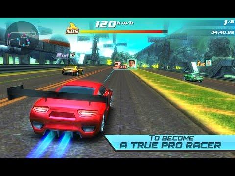 Drift Car City Traffic Racer Car Racing Games Videos