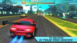 Drift Car City Traffic Racer - Car Racing Games - Videos Games for Kids Android